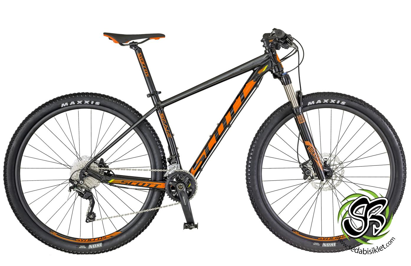 kron bisiklet